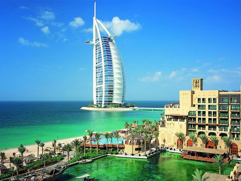 برج عرب