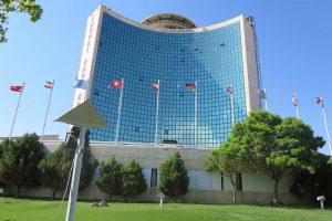 تور هتل پارس ائل گلی پنج ستاره هوایی و زمینی