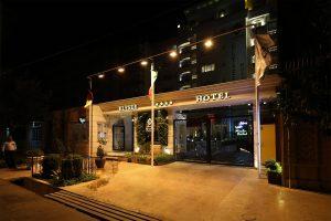 تور شیراز هتل الیزه چهار ستاره هوایی و زمینی