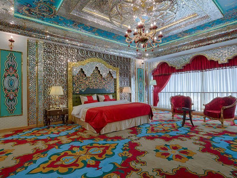هتل الماس 2