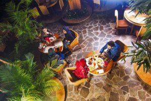 تور مشهد هتل درویشی – زمینی و هوایی
