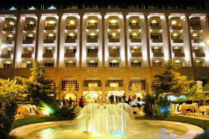 تور هتل هما 2 مشهد