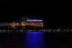 تور لوکس اصفهان هتل کوثر
