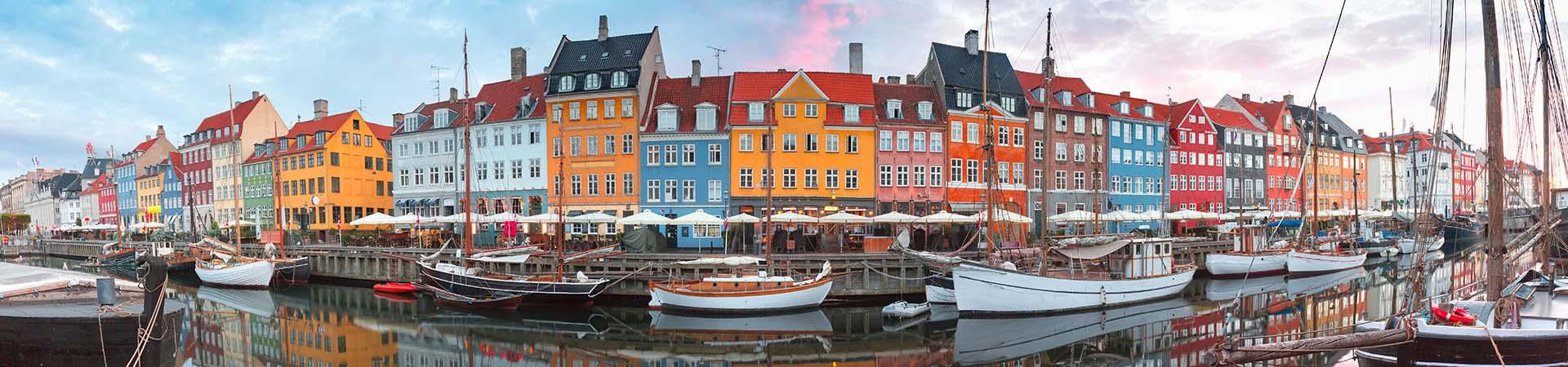 تور کپنهاگ