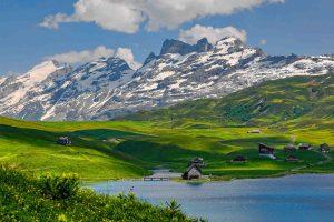 تور سوئیس 7 روزه (ویژه بهار)