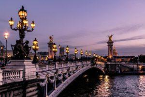 تور فرانسه 8 روزه (ویژه بهار)