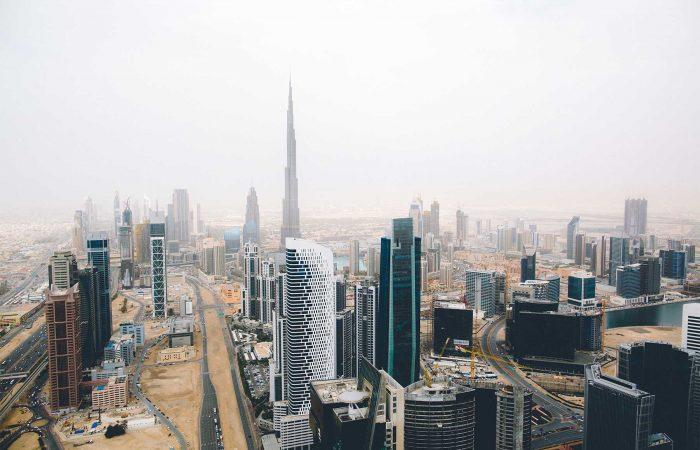 تور 4 روزه دبی ویژه 2 بهمن ماه با پرواز ایرعربیا