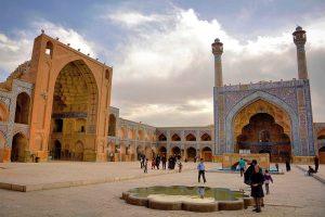 تور اصفهان با اتوبوس لحظه آخری و ارزان