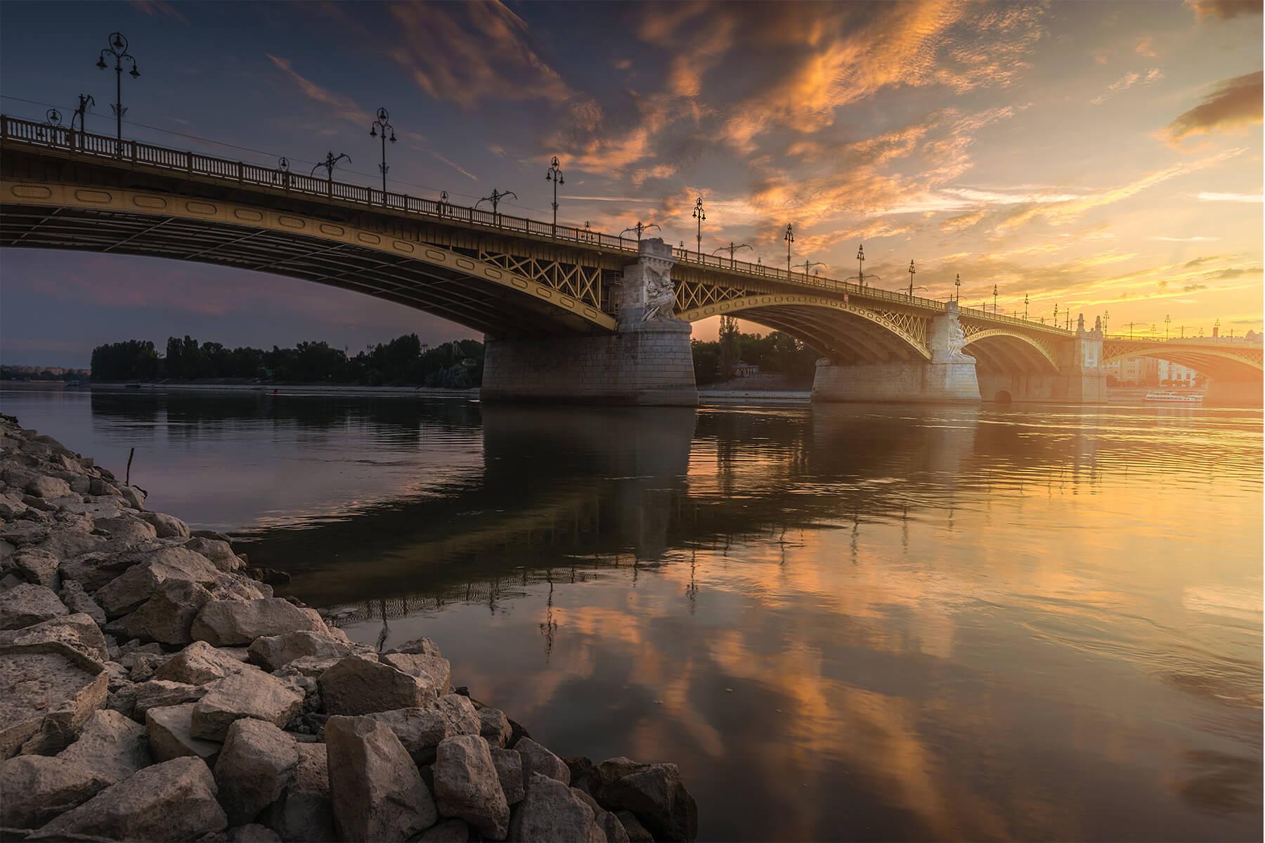 تور 7 روزه مجارستان – ایتالیا | بهار 98