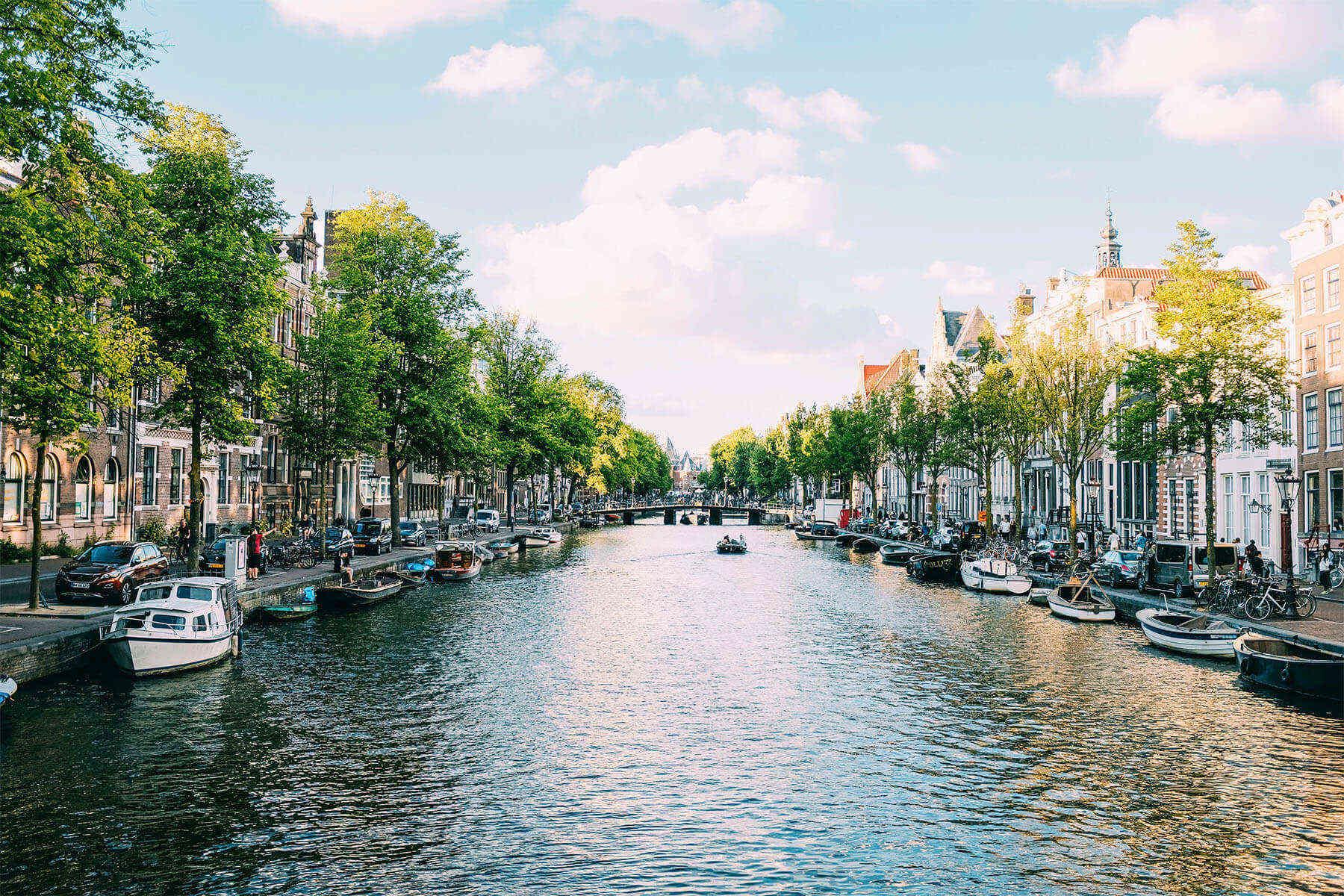 تور هلند -فرانسه – اسپانیا 13 روزه تابستان 98