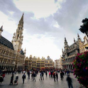 تور فرانسه - بلژیک - هلند