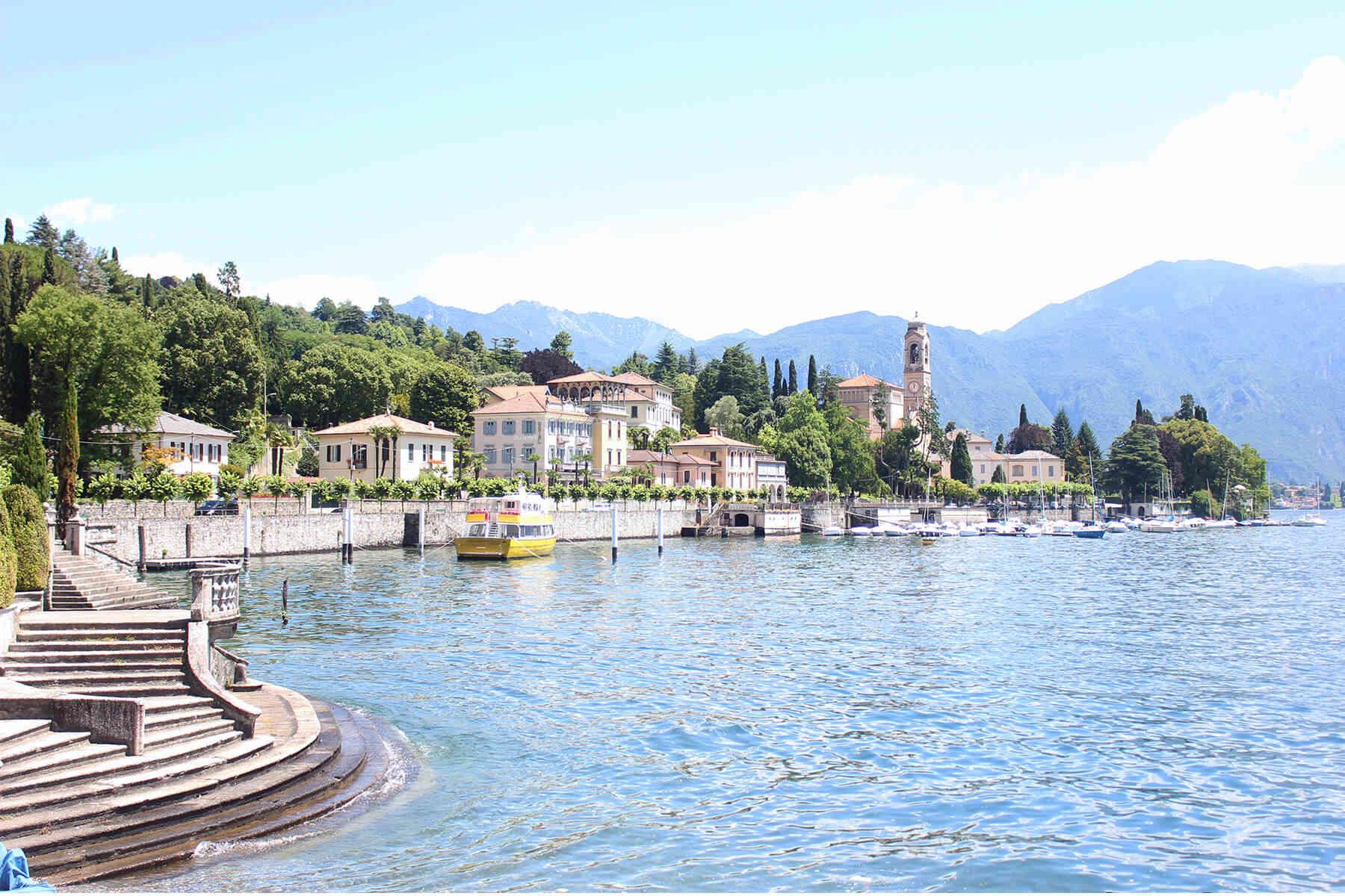 تور دور ایتالیا در 10 روز