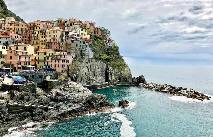 تور ایتالیا در 5 روز بهار 98