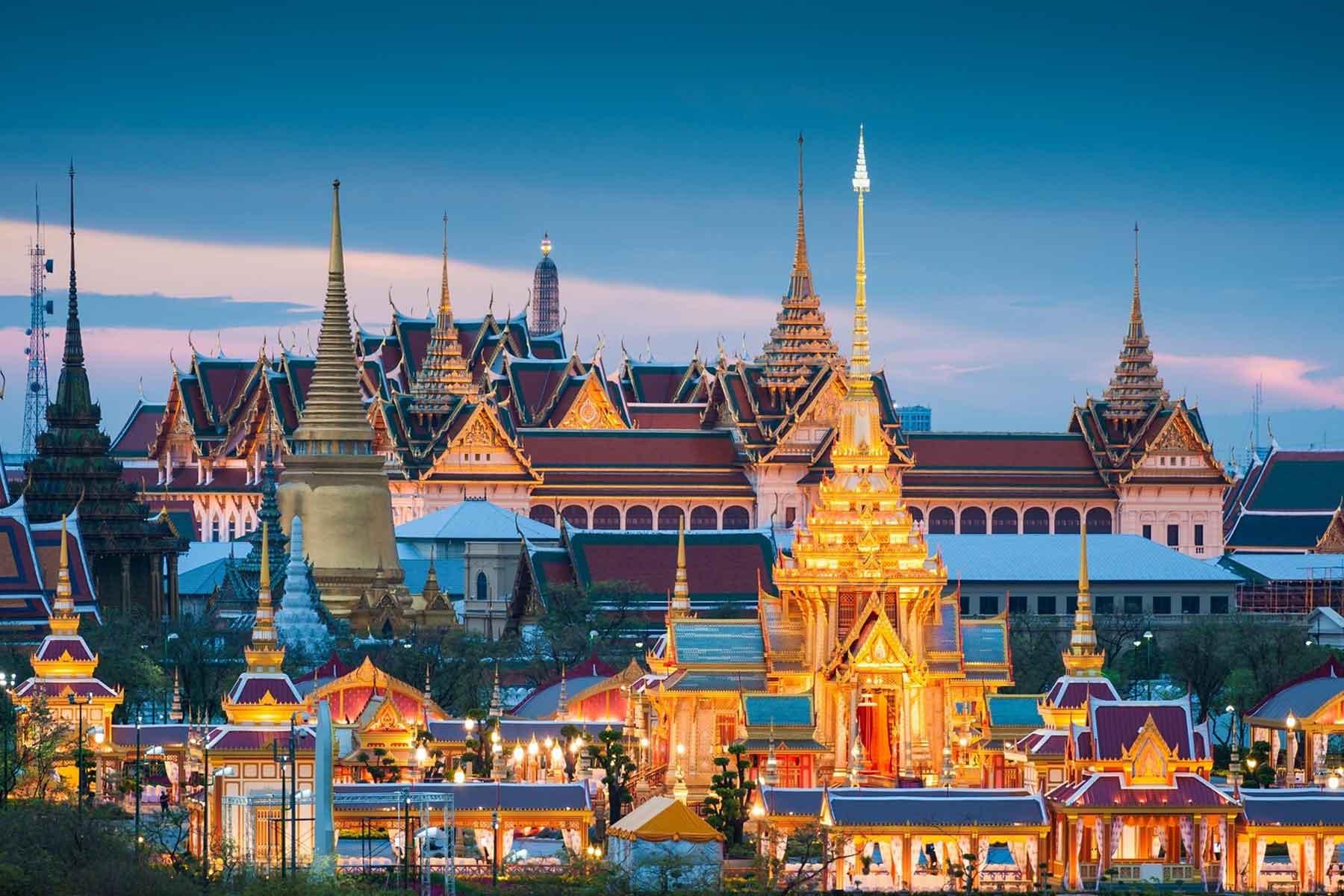 تور بانکوک 7 شب