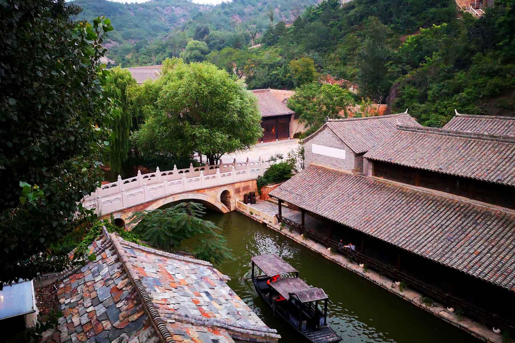 تور پکن چین