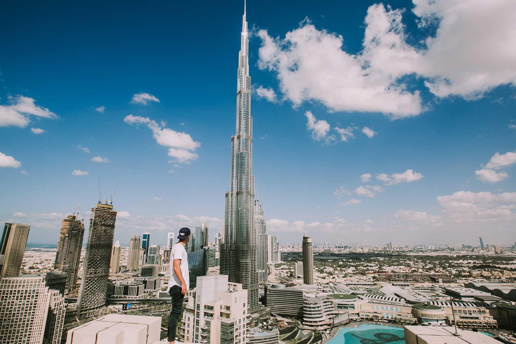 تور دبی نوروز | 6 روزه با پرواز ماهان