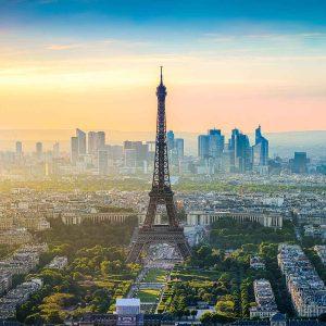 تور 5 روزه فرانسه