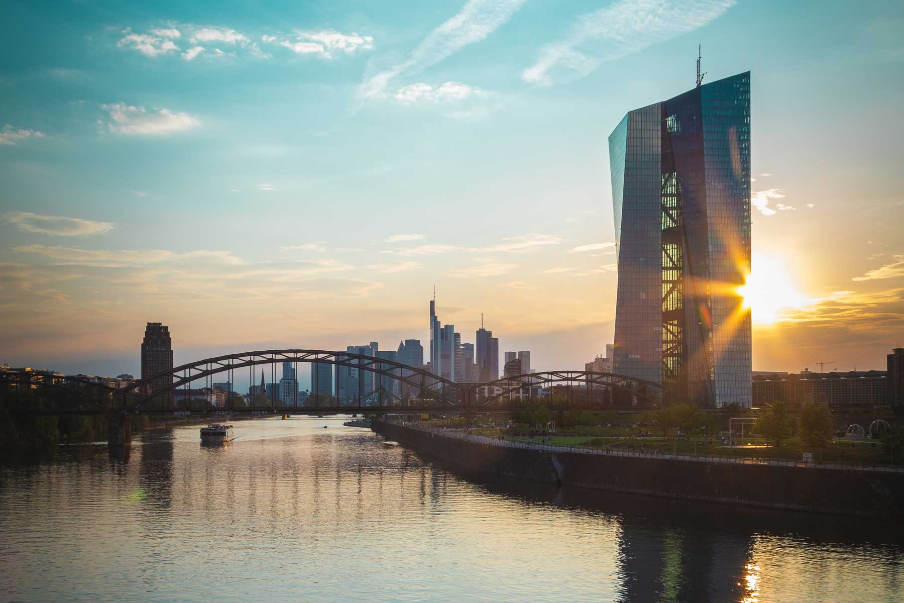 تور فرانکفورت آلمان