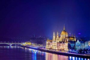 تور مجارستان + اتریش + آلمان