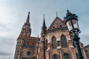 تور مجارستان + اتریش – 8 روزه