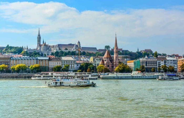 تور ترکیبی مجارستان و فرانسه