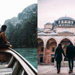 تور ترکیبی استانبول – پوکت