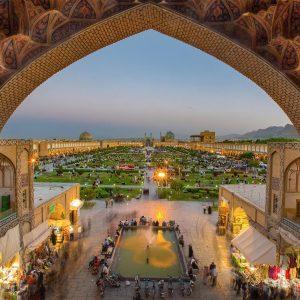 تور اصفهان نهال گشت