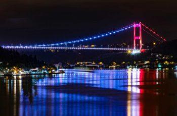 تور استانبول از مشهد