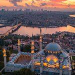 تور استانبول از شیراز