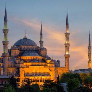 تور استانبول نوروز | 4 روزه با پرواز قشم ایر