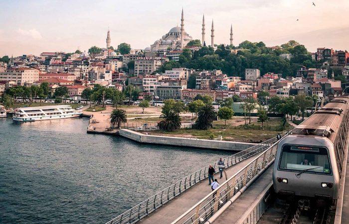 تور کم هزینه استانبول