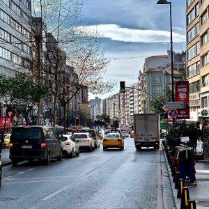 تور استانبول بهترین هتلهای منطقه شیشلی