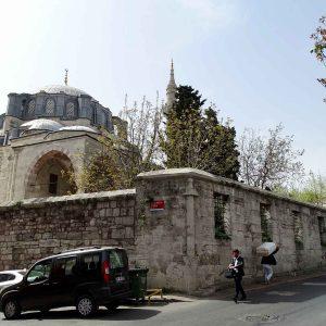 تور استانبول – بهترین هتلهای منطقه آکسارای