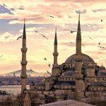 تور استانبول از تبریز