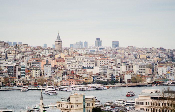 تور استانبول نهال گشت