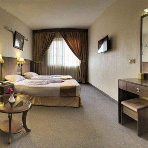 تور مشهد هتل کیانا