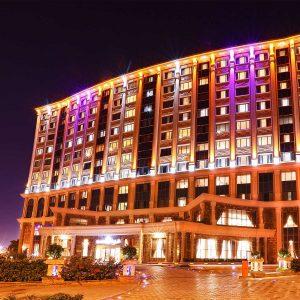 تور کیش از مشهد هتل ویدا