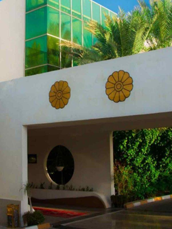 تور کیش هتل لوتوس