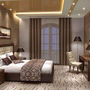 تور کیش نوروز | هتل لوکس مریم