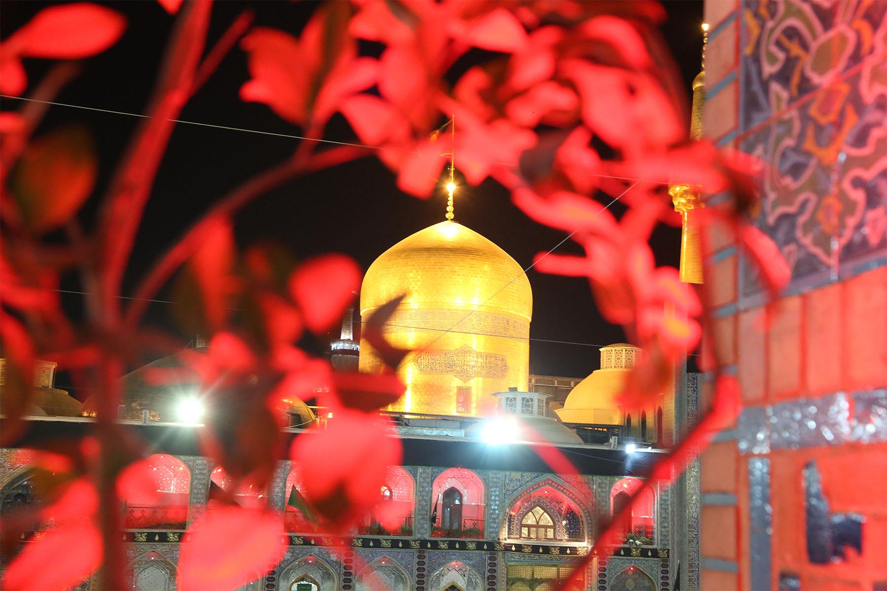 تور مشهد هوایی – ویژه عید مبعث رسول اکرم (ص)