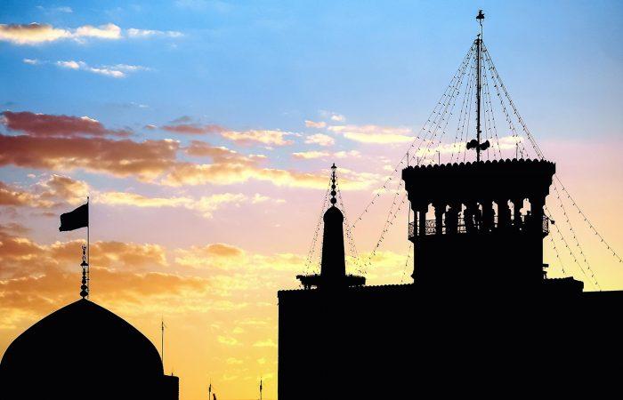 آفر ویژه تور هوایی مشهد