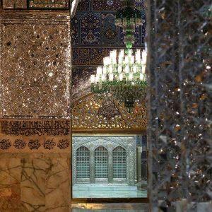 تور زمینی مشهد از اصفهان