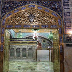 تور هوایی مشهد از یزد