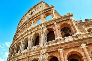 تور رم ایتالیا