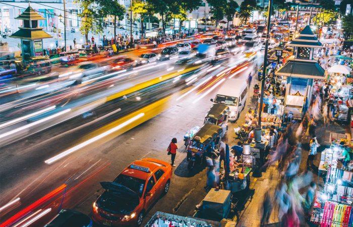 تور تایلند ترکیبی   بانکوک – پوکت