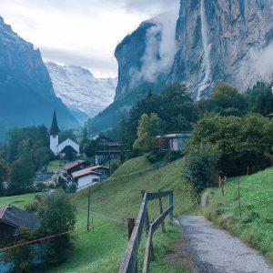 تور فرانسه - سوئیس