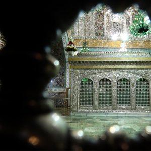 تور مشهد از یزد