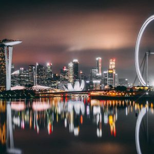 تور سنگاپور – بالی