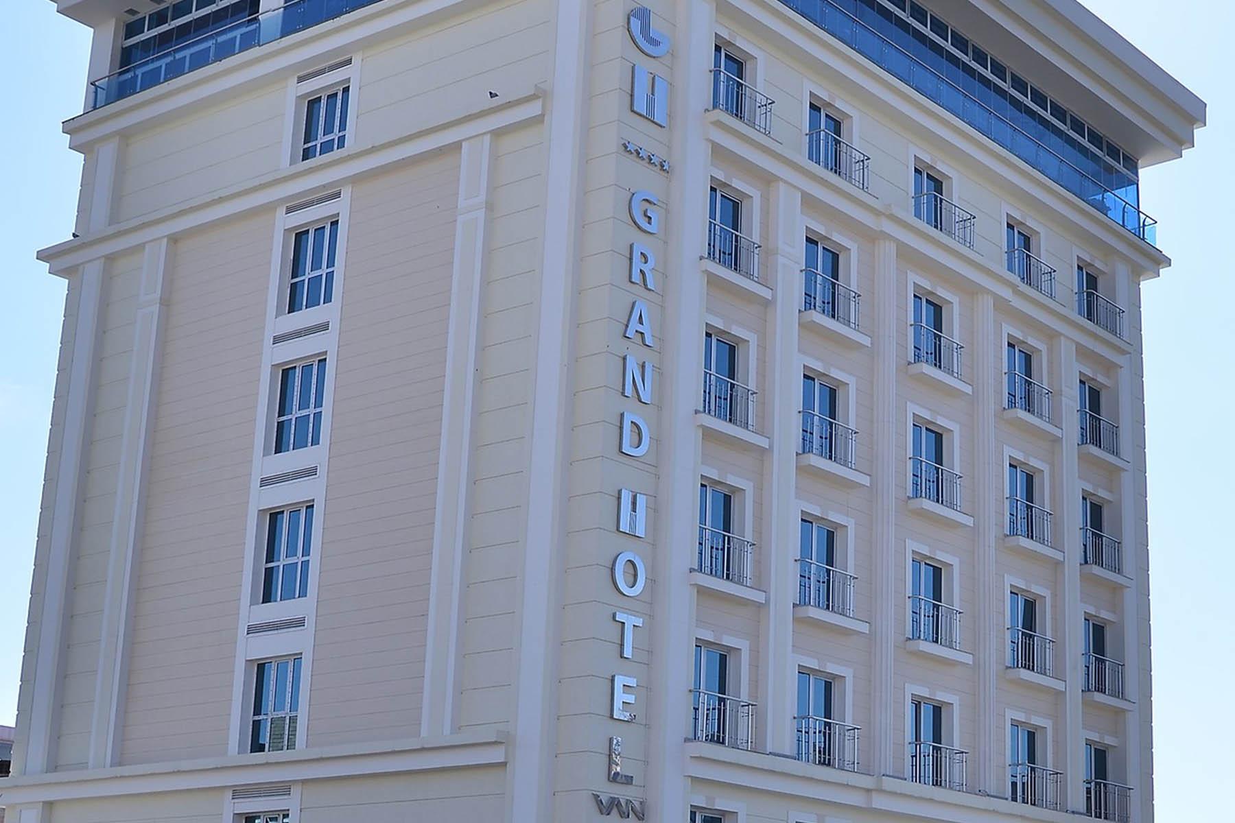 تور وان هتل گرند