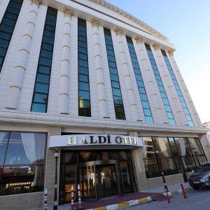 تور وان هتل هالدی
